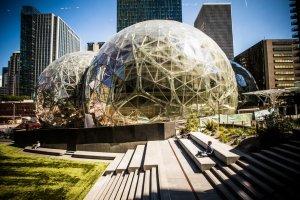 GAFAM : Sphère Amazon