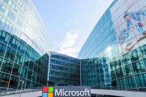 GAFAM : Microsoft